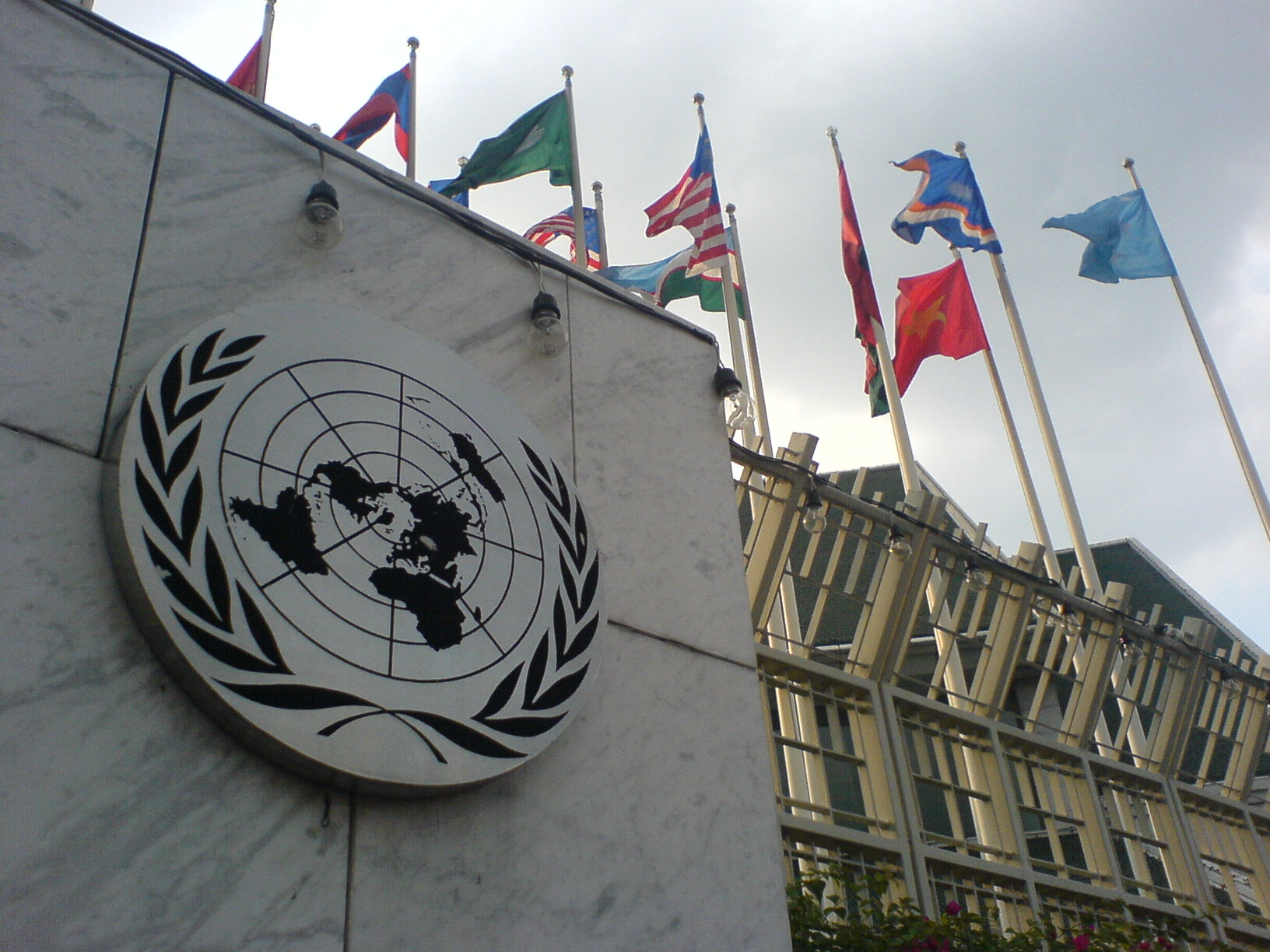The U.N. Independent Expert calls all generations to protect rights of ageing society