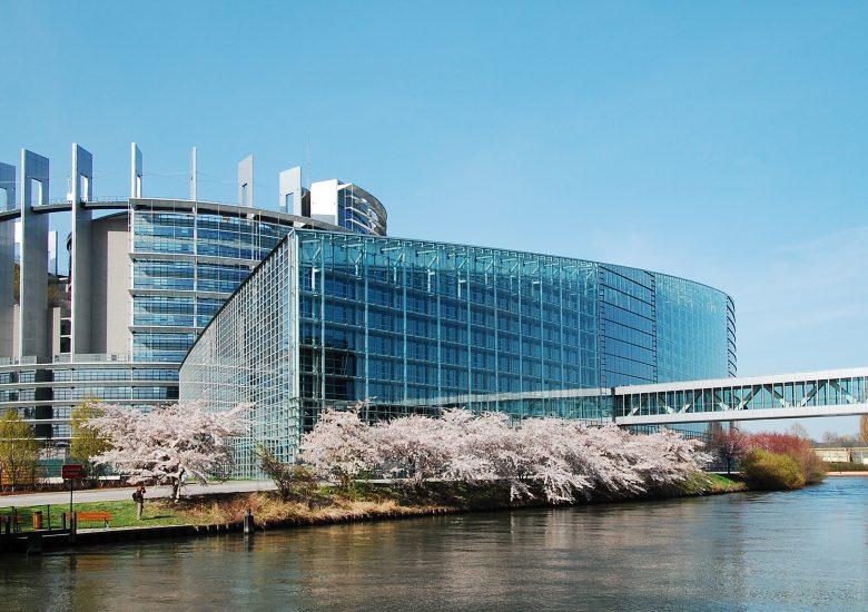 European Parliament Photo by Milen Dimov (CC BY-NC-SA 2.0)