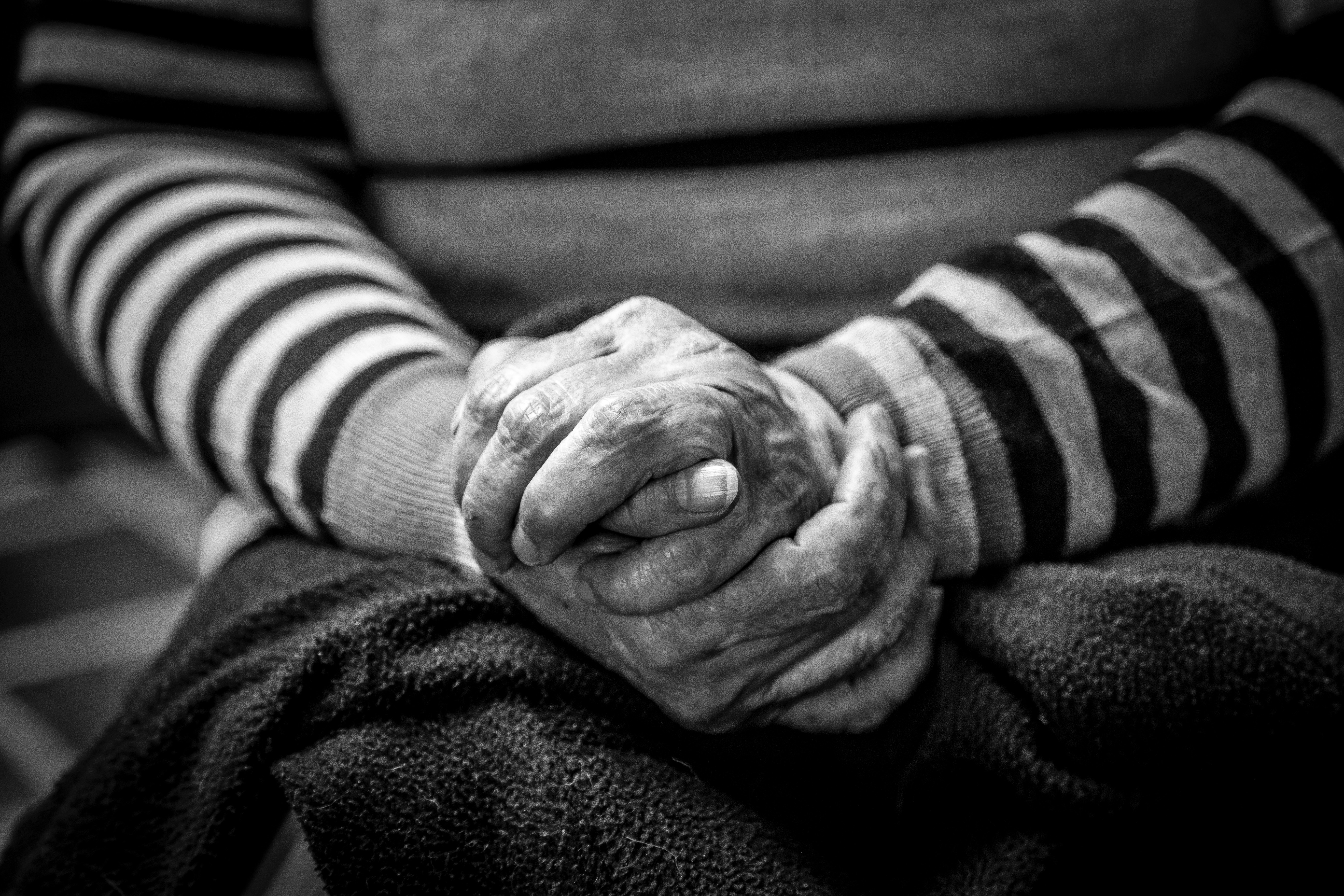 'We have the same rights' – a project by ENNHRI on the human rights of older persons in long-term care