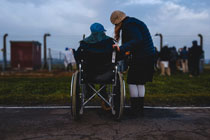 Ageism & disability