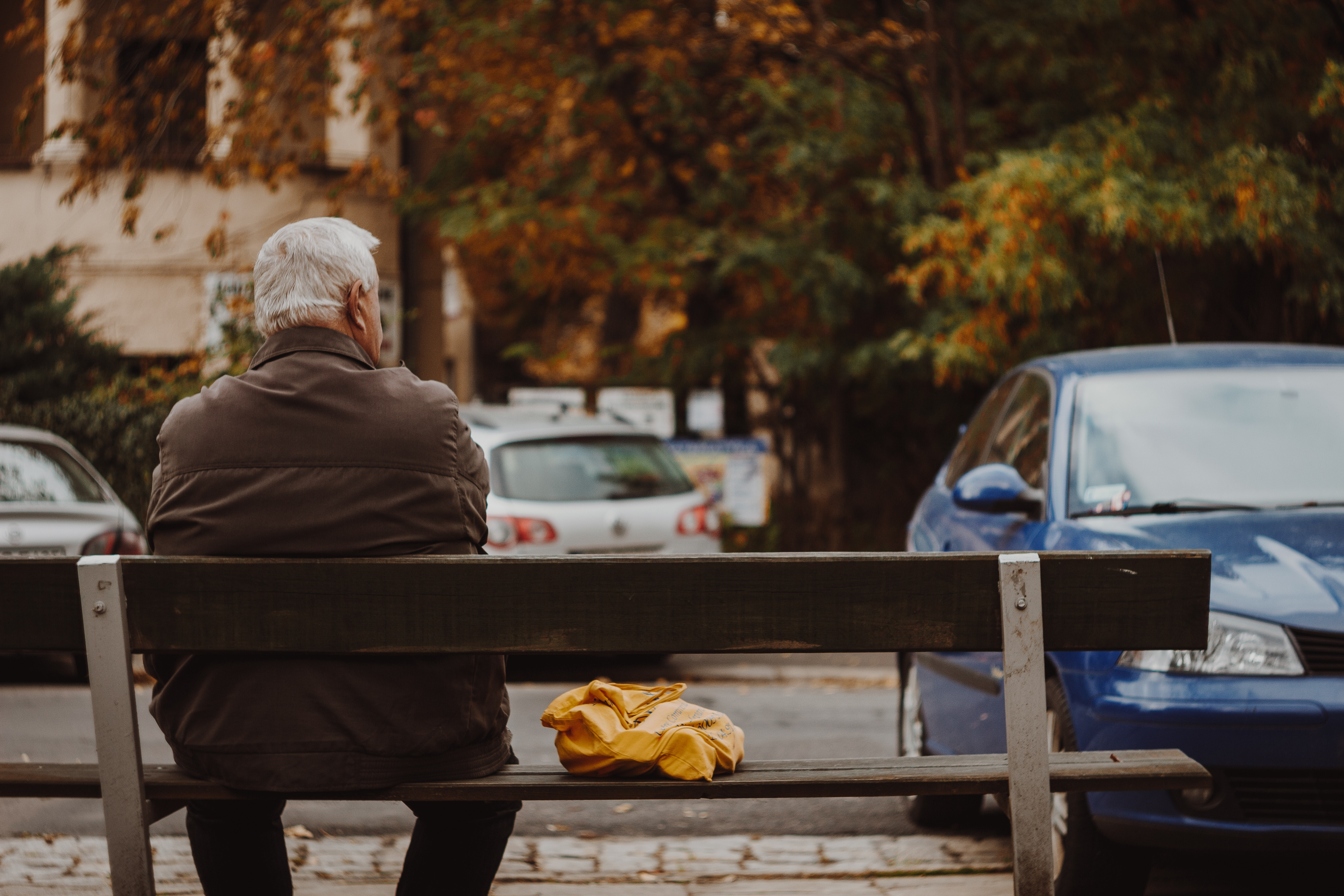 Homelessness is not only about housing… and it is experienced by people of all ages!