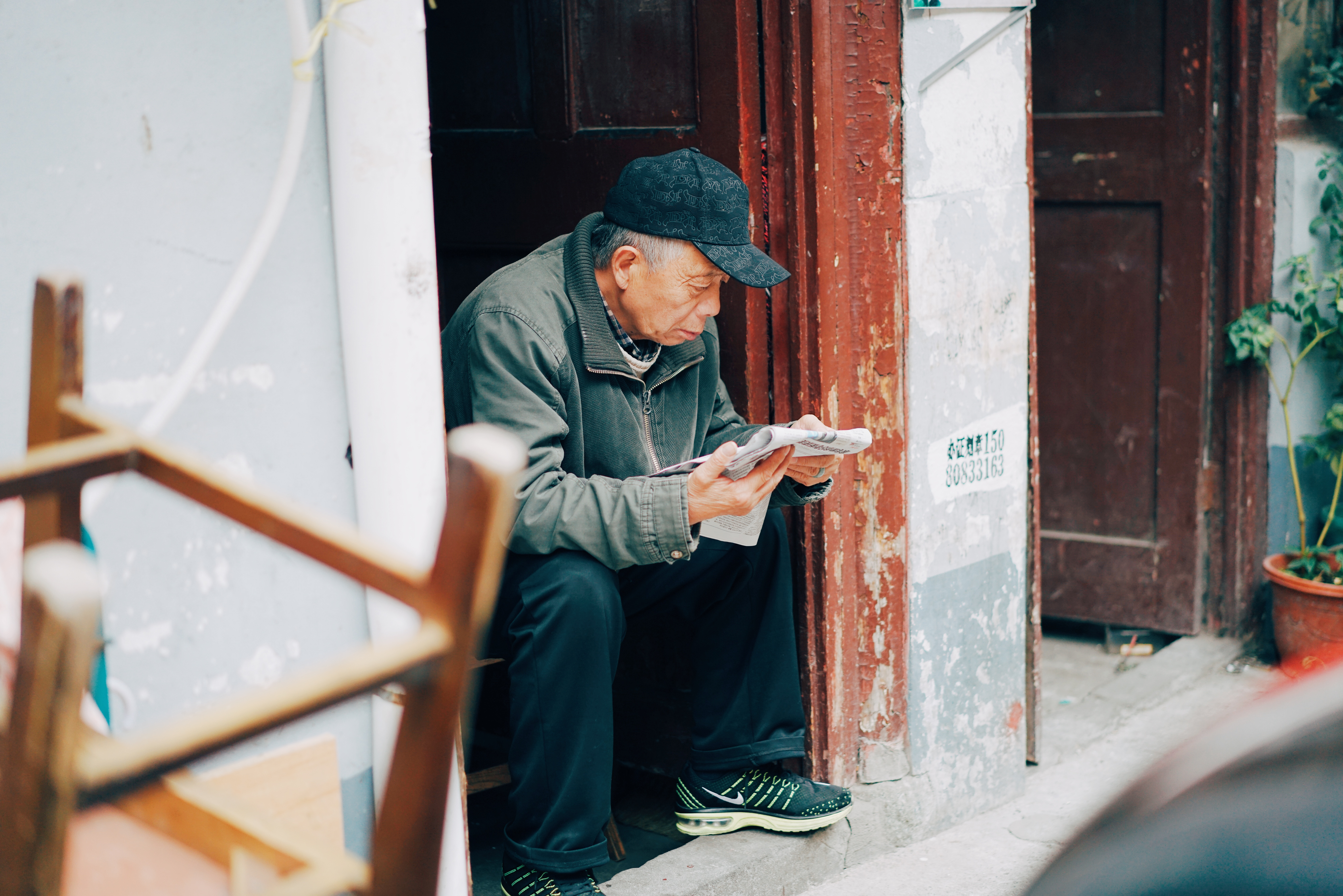 Confucianism and the later life choices of older Chinese living in Belgium
