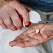 How is ageism linked to inappropriate medication use in older patients?