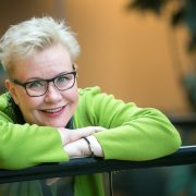 We must respect older people's varying identities: a message from MEP SirpaPietikäinen