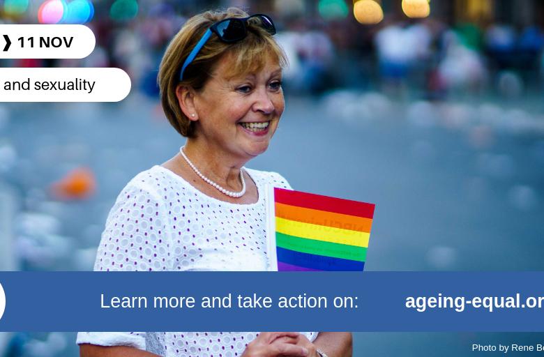 Ageing Equal Week 6 banner