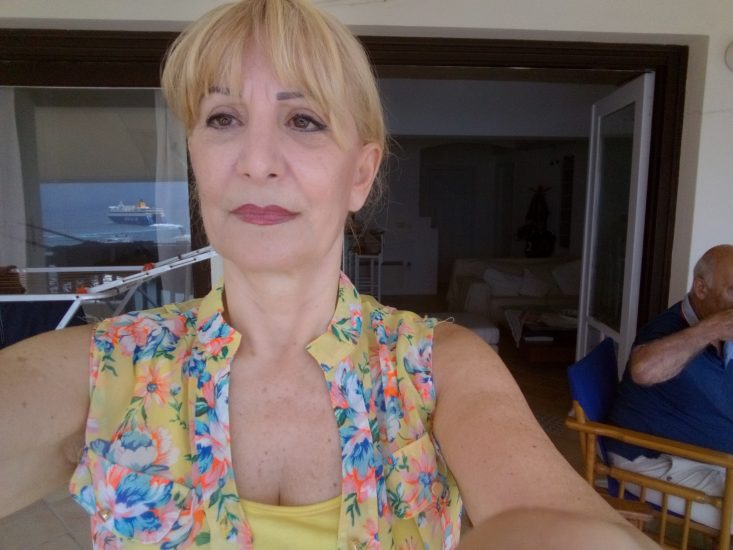 'Social isolation in Cyprus is more common to persons with disabilities'