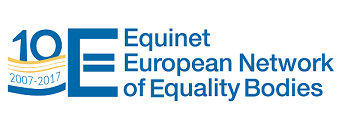 Equinet 10th Logo