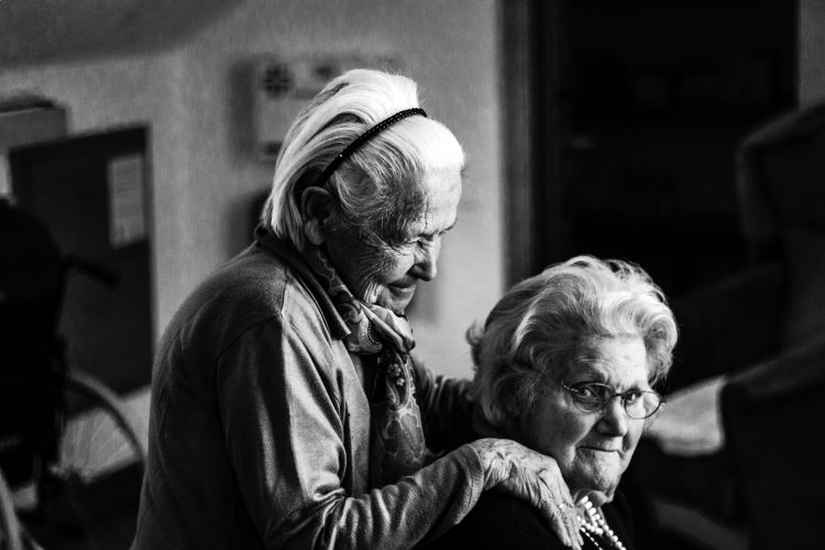 The age and gender dimension of informal caregiving