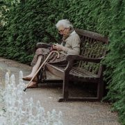 An ageist society is a society unable to ensure dignity to those in need of care – and we may all suffer from it!