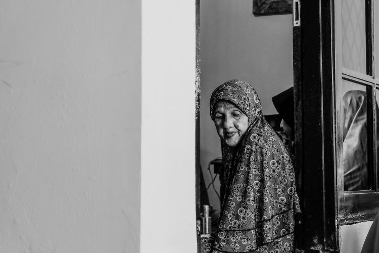 Ageing of migrant women: the story of multiple discrimination