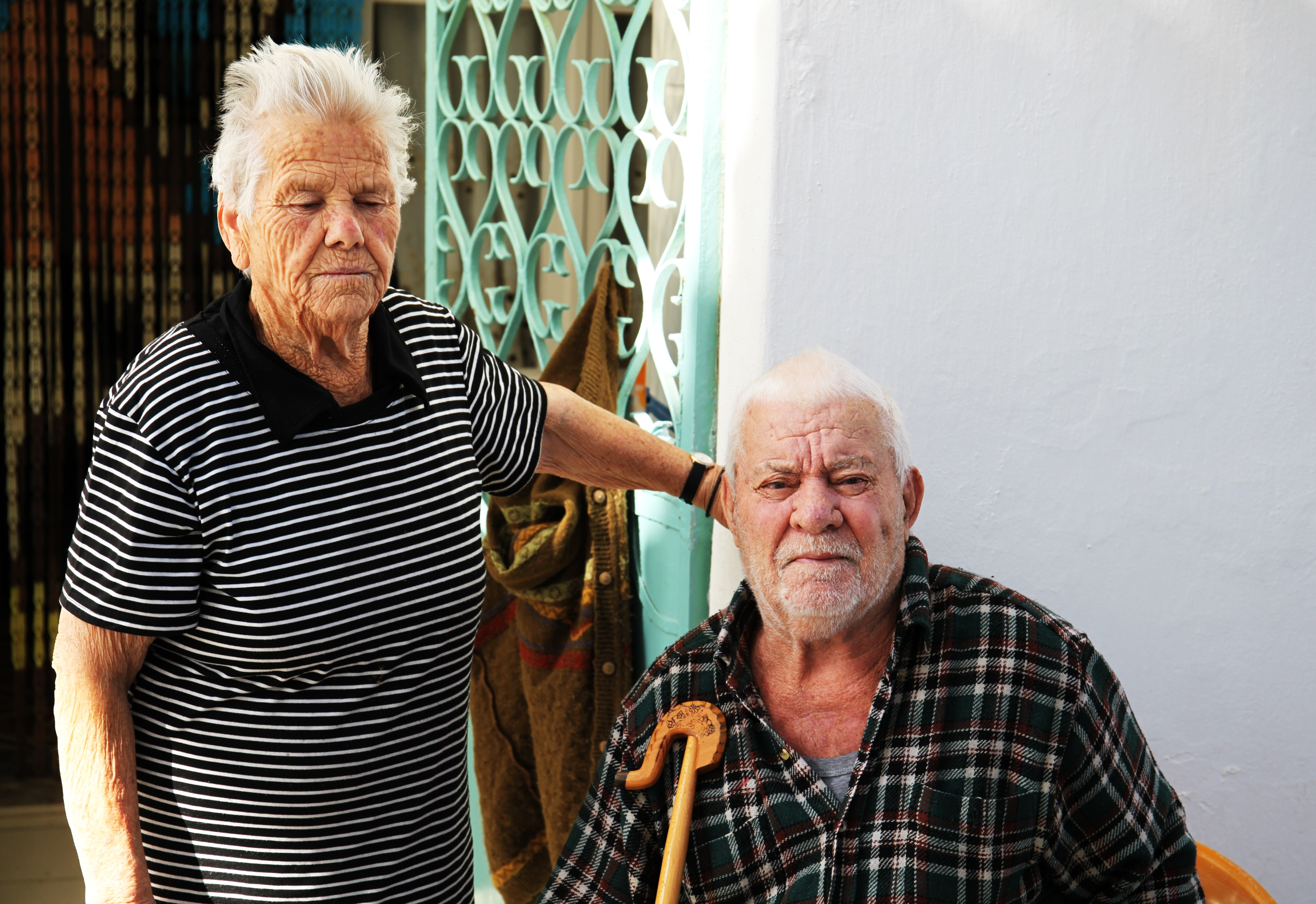 Social rights for carers: a prerequisite for building age-friendly societies