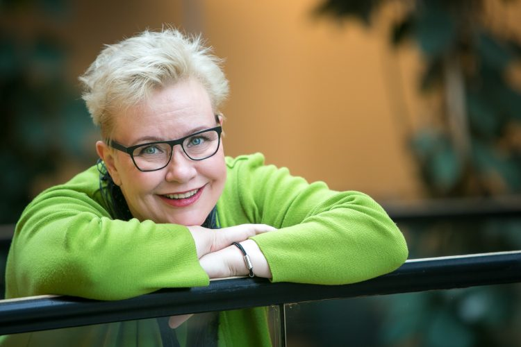 We must respect older people's varying identities: a message from MEP Sirpa Pietikäinen