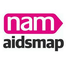 NAM-AIDS Logo