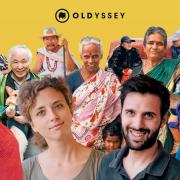 Oldyssey, un livre pour rapprocher les générations