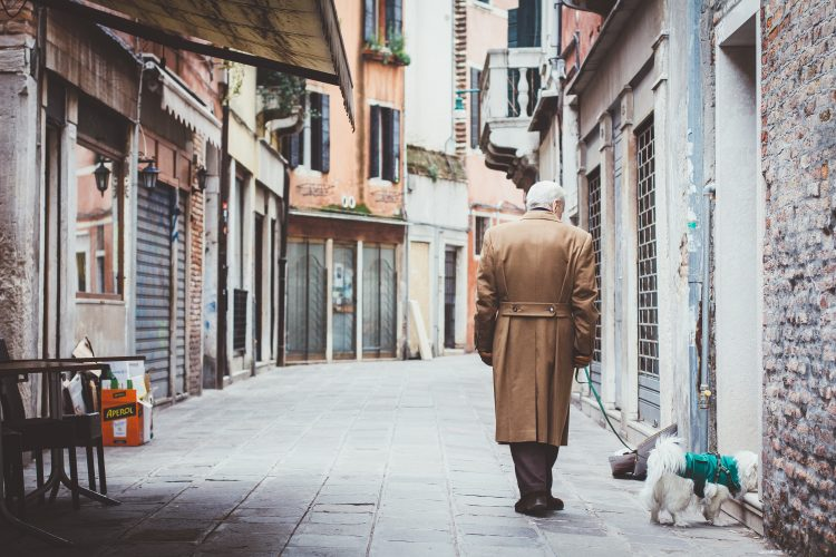 Almost one in four older persons still experience violence in Portugal