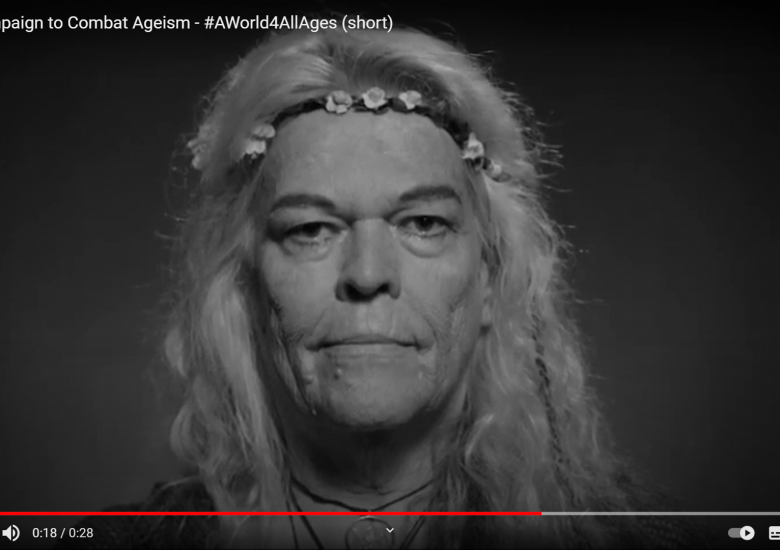 Age doesn't define you video