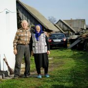 Adopting a rights-based approach to ageing